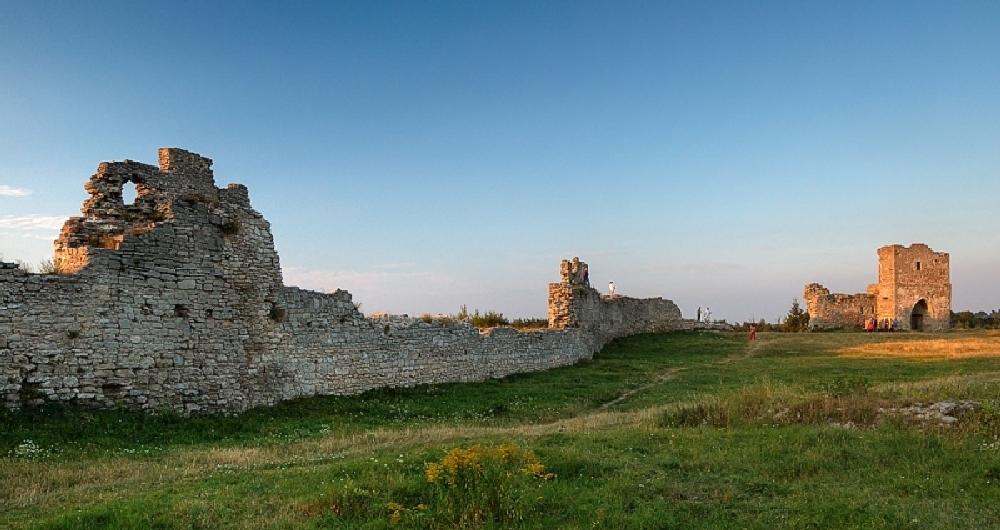 Шалені любощі у Крем'янці XVI століття
