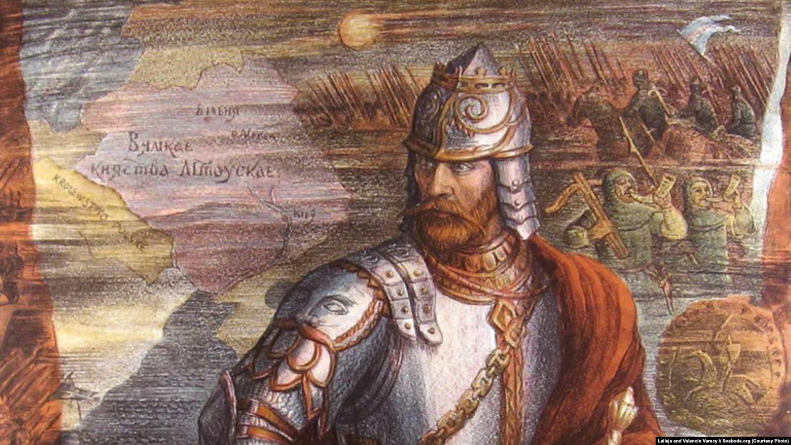6 шансів, коли ВКЛ могло стати Королівством Литва