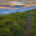 Схід сонця у горах в об'єктиві луцького фотографа