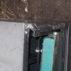 Неподалік дитсадка знайшли зламаний сейф з патронами