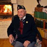 Чому українці масово вступали до німецької дивізії: історія 94-річного есесівця
