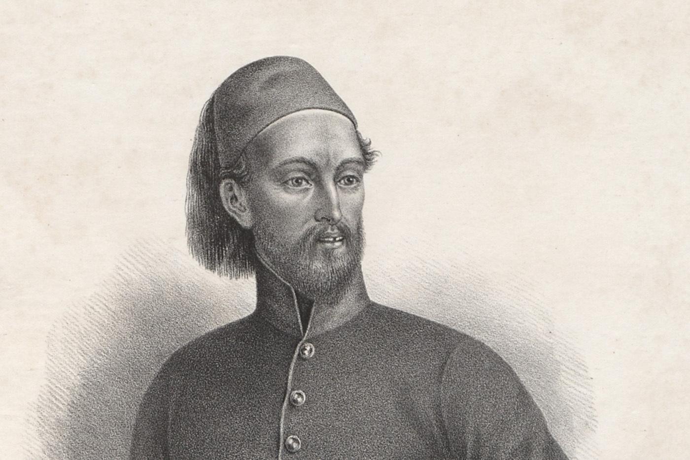 Волинянин Садик-паша про Любомль, Шацькі озера та жінок в XIX ст.