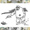 Європейські карикатури з газети луцьких нацистів