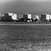 Півстоліття тому на місці гіпермаркету в Луцьку був аеропорт