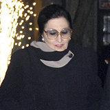 Померла всесвітньо відома оперна співачка