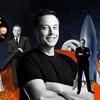 Як Ілон Маск змінює наше уявлення про майбутнє