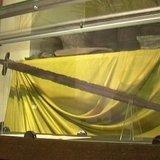 У Луцьку показали найдревніший меч Волині