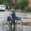 Злива перетворила Ковель на «Венецію»