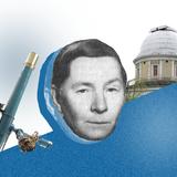 Андрій Неміро – астроном із Корця
