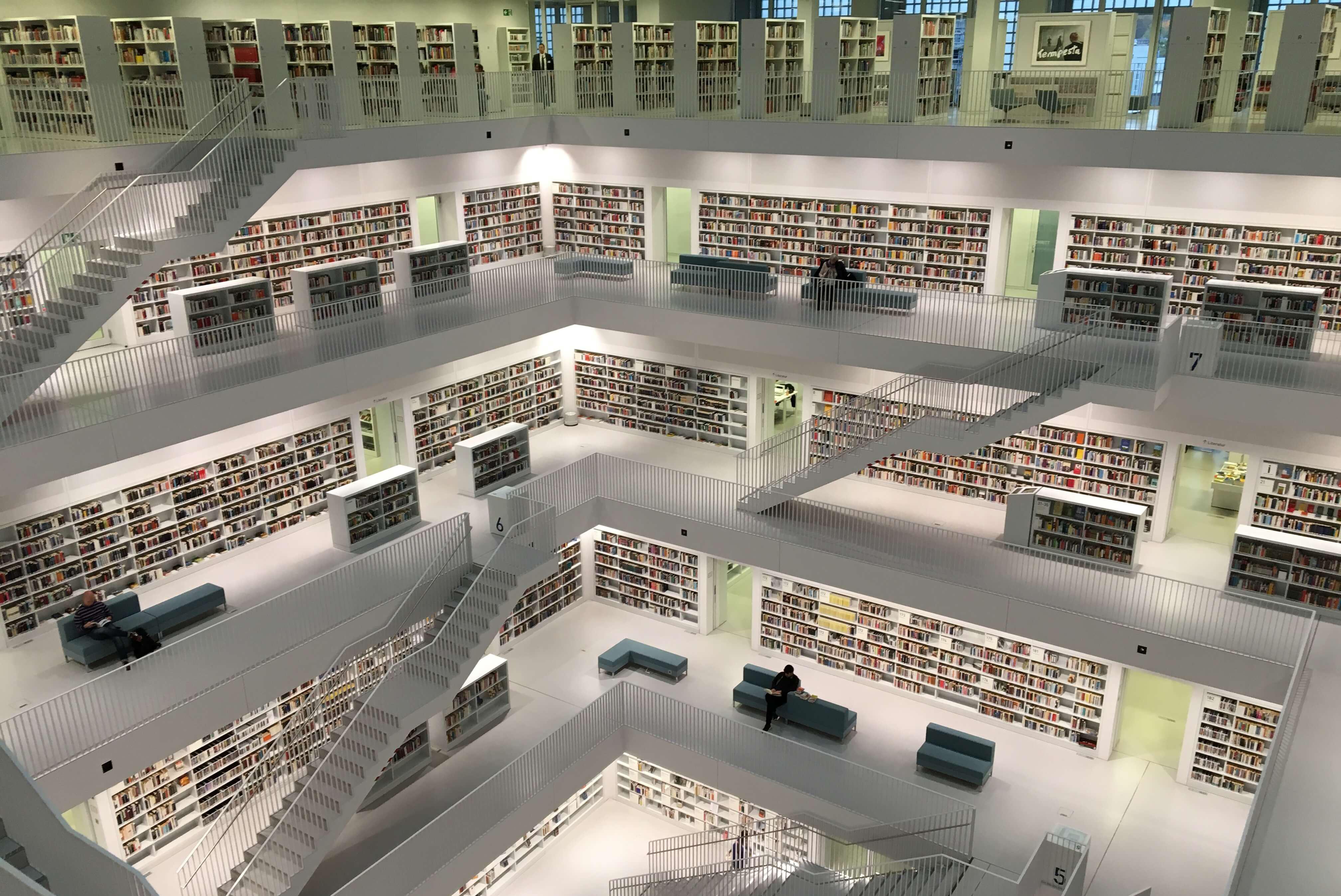 Сховище книг чи центр спільнот: куди рухаються українські бібліотеки