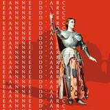 Історія відомих убрань: лати Жанни д'Арк