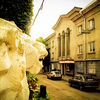 Товарищи: пригоди в готелі класу «Луцьк», або коли на Крилова ще не лежав лев