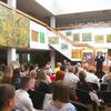 У Луцьку відкрилася виставка про поетесу Ґінчанку