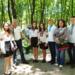 21 козацький з'їзд в урочищі «Прощаниця». ФОТО
