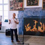 Вперше за 79 років Підгорецький замок відкрили для відвідувачів