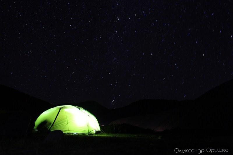 На висоті 5 тисяч метрів. Готелі - тисячі зірок. Що може бути краще?