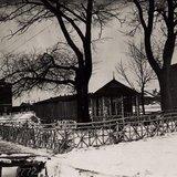 Зима у Володимирі-Волинському 100 років тому