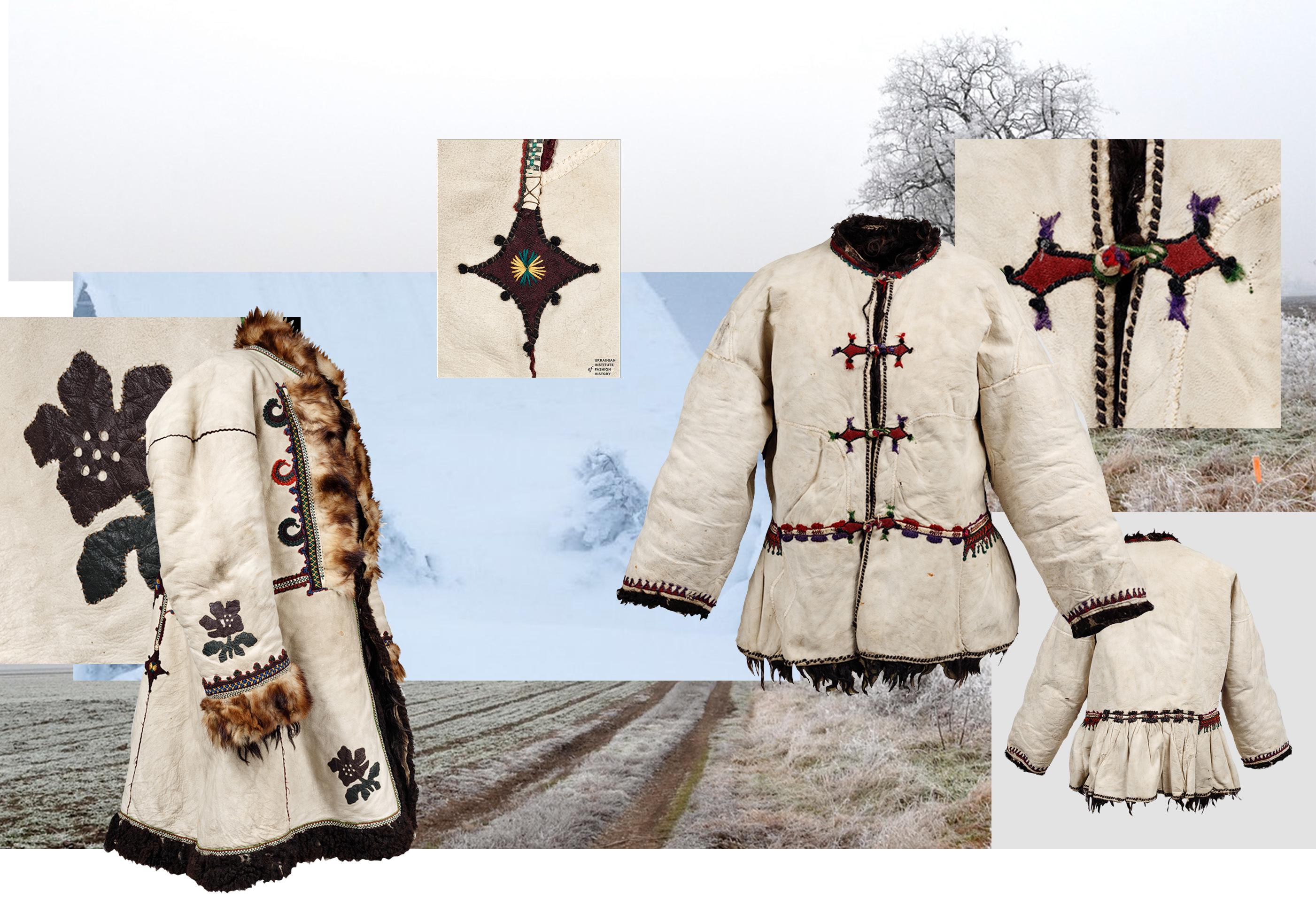 Українське автентичне вбрання: як наші пращури вдягались на зимові свята