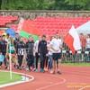 «Тільки разом»: до Луцька з'їхалася міжнародна делегація спортсменів