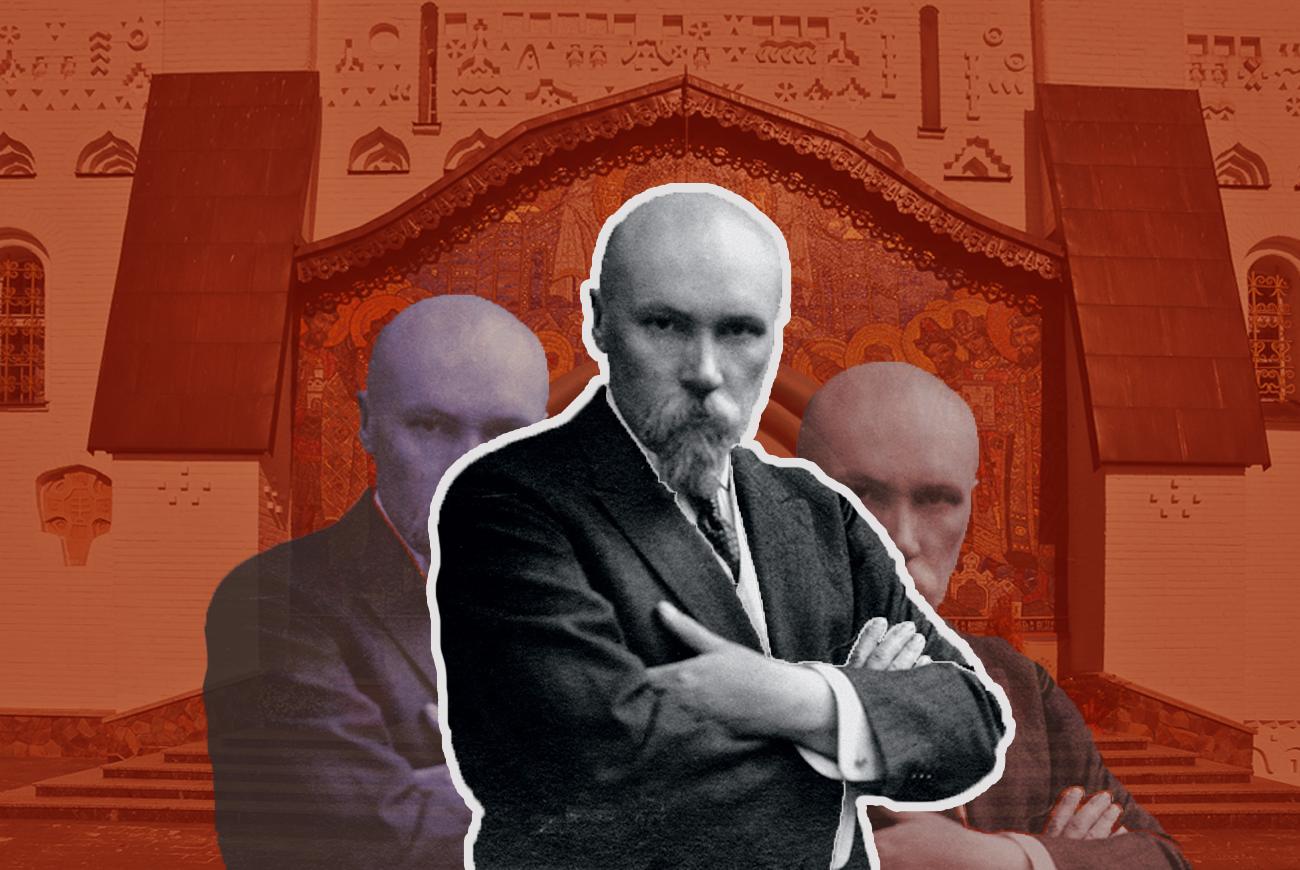 У Почаївській лаврі автор світового шедевру став невідомим