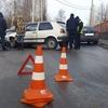 Через слизьку дорогу у Луцьку - три аварії