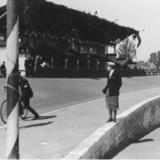 Раритетні світлини з відкриття луцького стадіону. 1933 рік