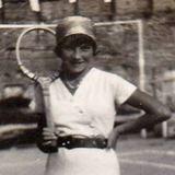 100 років тому грали в теніс у замку Любарта