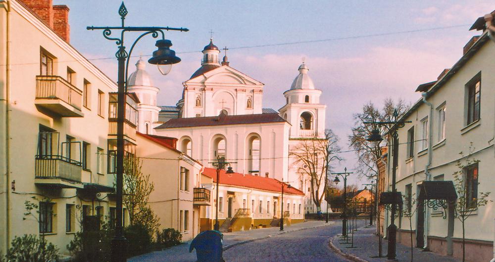 400 років єзуїтському костелу: про луцьку перлину цікаво