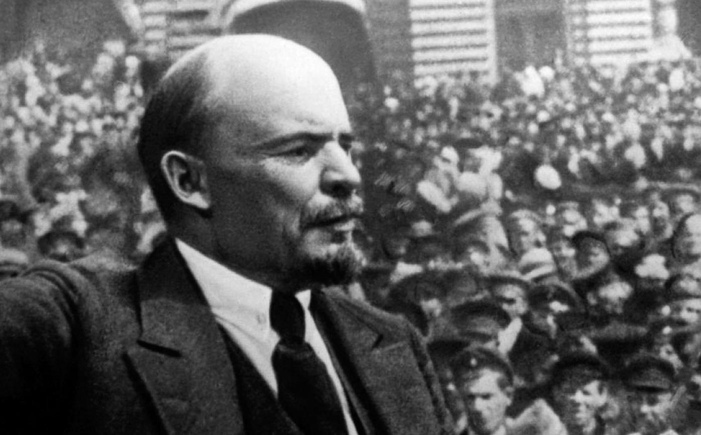 Більшовицький переворот у Петрограді