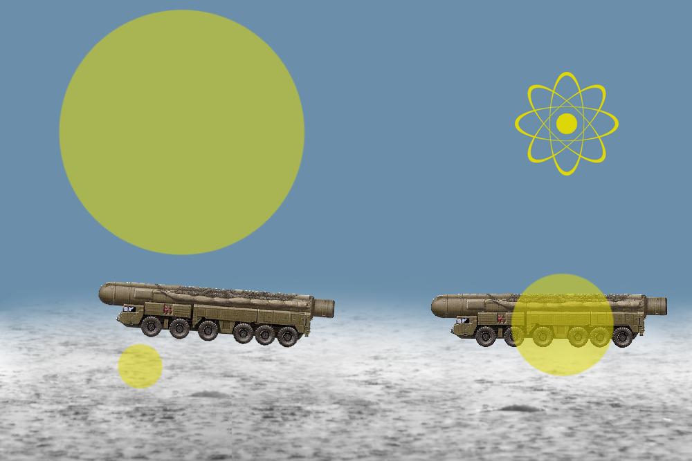 Ядерна Волинь. Атомні бомби на околиці Луцька