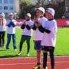 У Луцьку стартували «Відкриті уроки футболу»