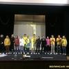 Лучанам показали виставу про життя підлітків зі сходу