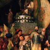 Київського князя затоптали на смерть через відмову поклонитися монгольським ідолам
