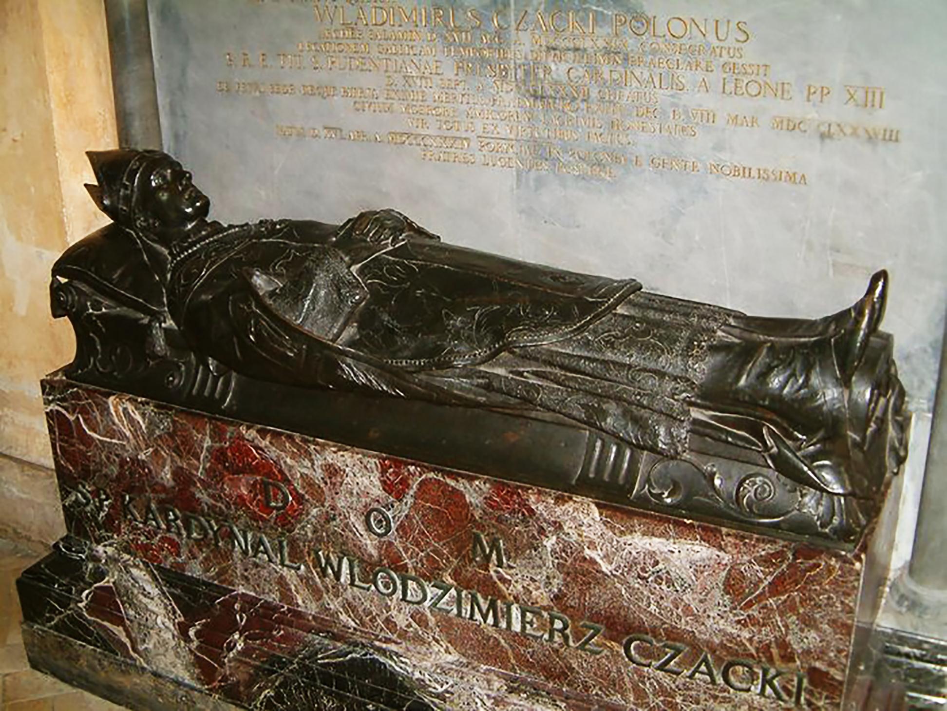 (Не)відомі волиняни: кардинал Чацький