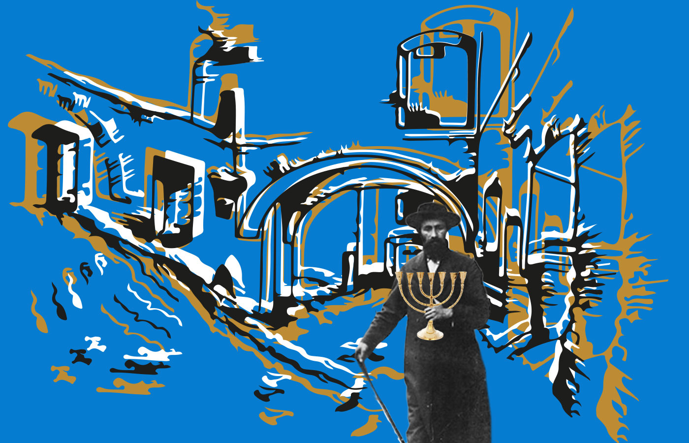 Підземні секрети Великої синагоги в Луцьку