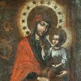 До ювілею відомого іконописця у Луцьку продають унікальний календар