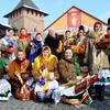 Як святкували Масницю в замку Любарта