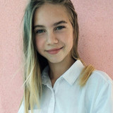14-річна волинянка створює «живі» портрети