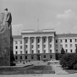Калейдоскоп часу: Луцьк на відео радянських часів