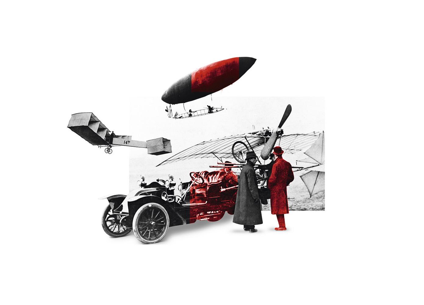 Від авіації до успішного бізнесу. Історія легендарних Santos de Cartier