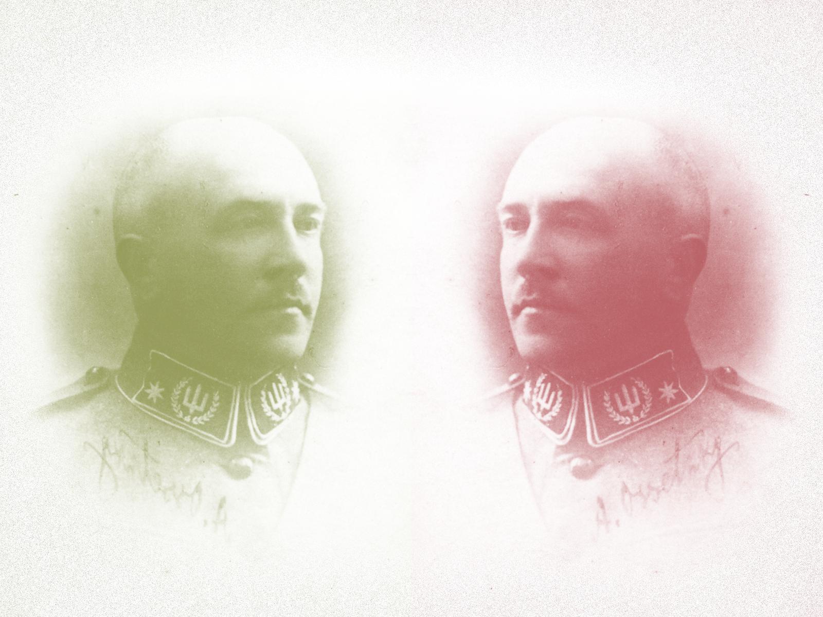 Олександр Осецький – генерал УНР з Кременця