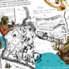 Монахи, Копернік і Меркурій: астрономічні місця Луцька