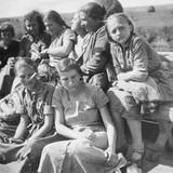 Прогулянки Стиром. Кадри 1936 року