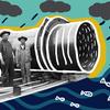 Луцьк без водогону. Як нові технології на 40 років застрягли в чиновницьких кабінетах