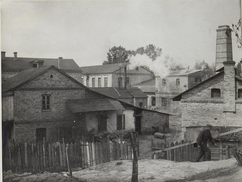 Луцьк і модерність: як епоха змінювала місто