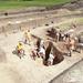 Кургани легендарних скіфів та знахідки римського часу: дослідили древній некрополь на Полтавщині
