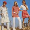 Як одягались львівські модниці у 1970-1980-х роках