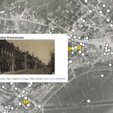Вау! Онлайн карта Луцька з 350 історичними фото та аерознімком 1944 року