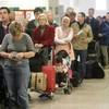 Кількість іноземних туристів в Україні за 5 років скоротилася у 6 разів