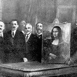 Шедевр Леонардо да Вінчі злодій ховав під матрацом